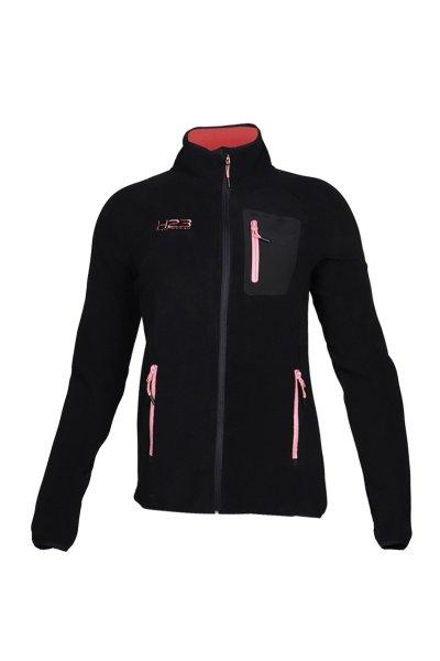 Hummel Hmltewin Poly Zip Jacket 920088-2001