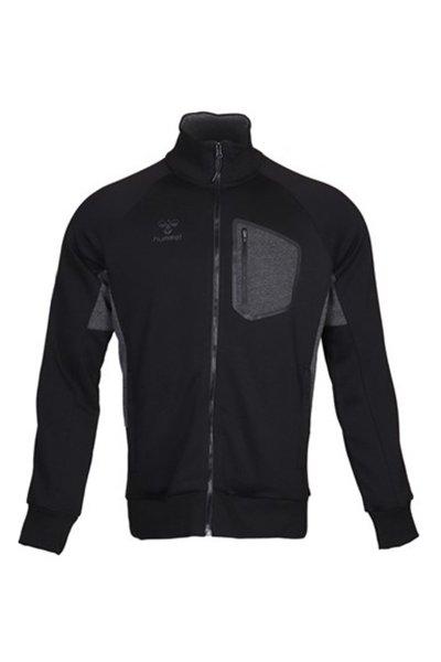 920069-2001 Hummel Hmlfellon Poly Zıp Jacket