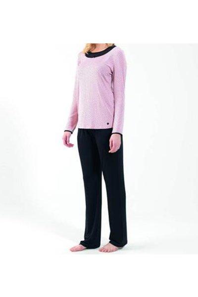 Blackspade Kadın Pijama Takımı 6566