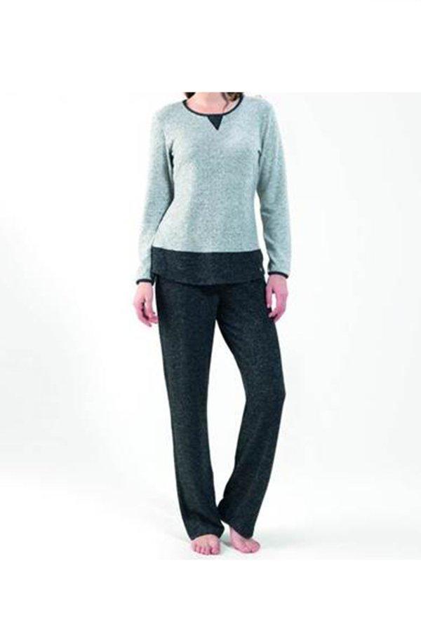 Blackspade Kadın Pijama Takımı 6596