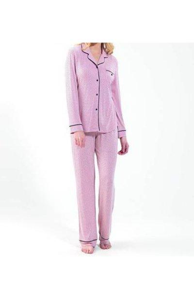 Blackspade Kadın Pijama Takımı 6564