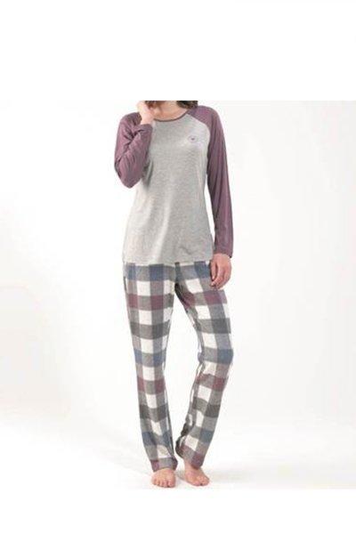 Blackspade Kadın Pijama Takımı 6611