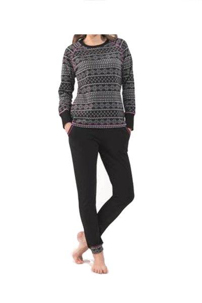 Blackspade Kadın Pijama Takımı 6604