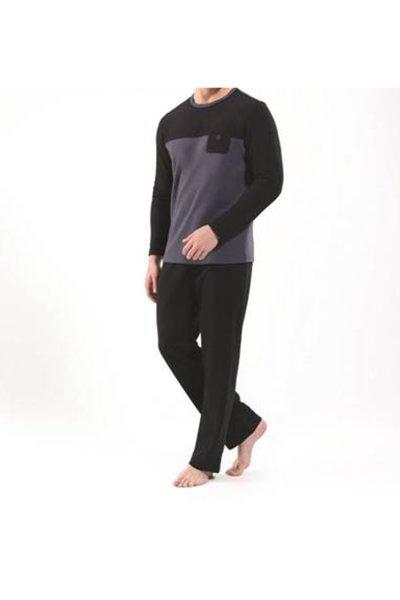 Erkek Pijama Takımı 7716