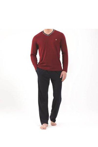 Erkek Pijama Takımı 7718