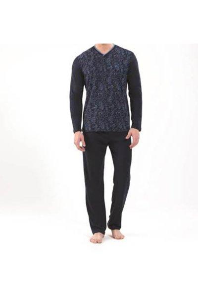 Erkek Pijama Takımı 7719