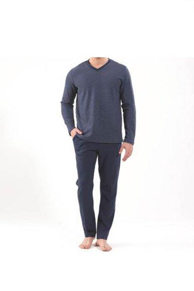 Erkek Pijama Takımı 7730