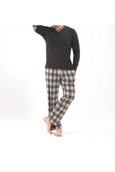 Erkek Pijama Takımı 7742