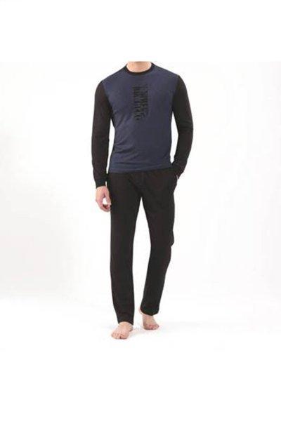 Erkek Pijama Takımı 7767