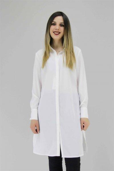 1150 Modailgi Erkek Yaka Trendy Gömlek