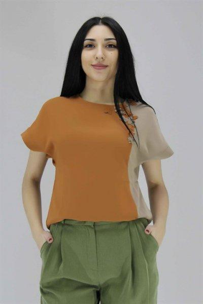 1202003 Jımmy Key Bıanca Bluz