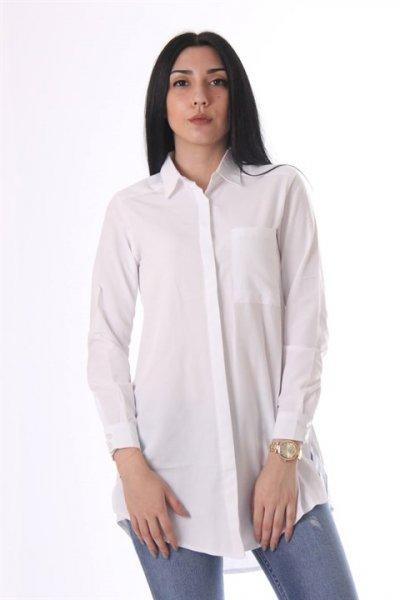 Beyaz Gömlek 20626