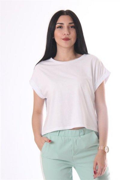 Dilvin T Kol T-shirt 3431