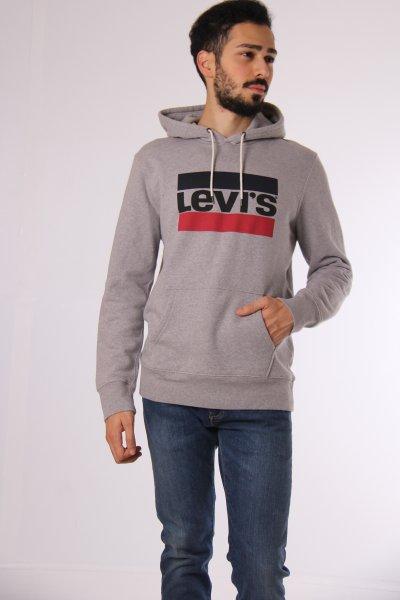 Levis Erkek Sweathirt 19491-0028