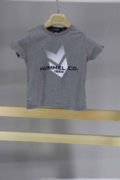 T09880-2848 Hummel Kallen Ss Tee