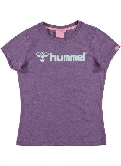 T09845-2944 Hummel Caran Ss Tee