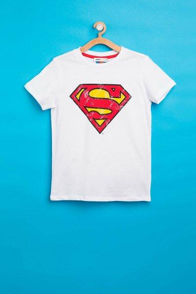 8ykb18076ak Koton Beyaz Tişört