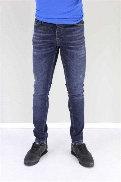 7083-f808 Fıve Pocket Pantolon