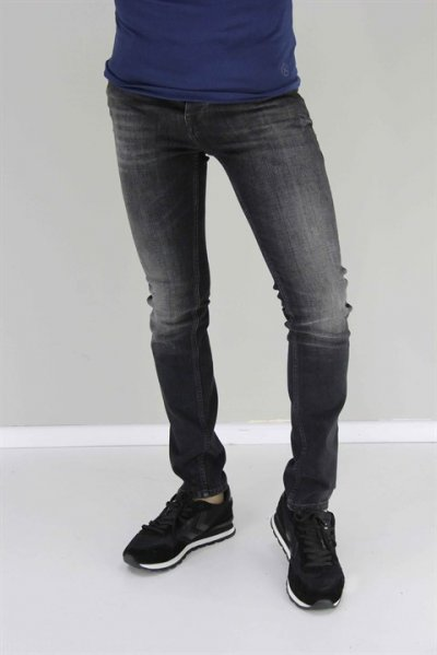 7101-l821 Fıve Pocket Pantolon