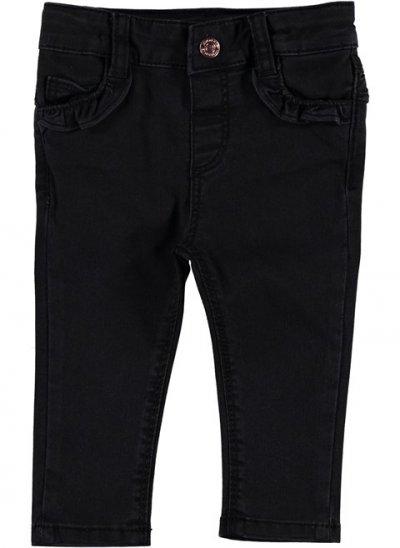 8ymg49220od Koton Çocuk Pantolon Siyah