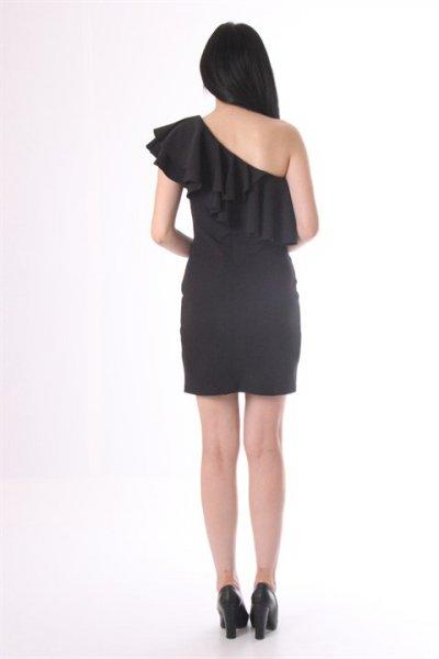 2204006 Jımmy Key Lasmera Elbise