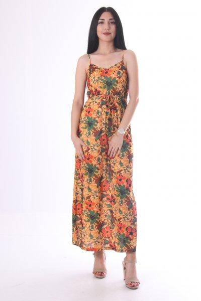 Koton Askılı Elbise 8yal81028jk