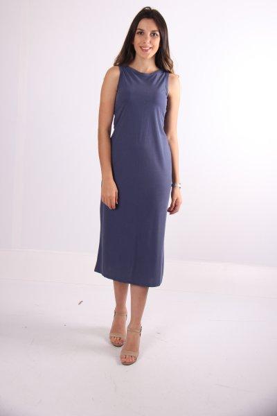 Basic Elbise 22811