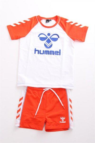Hummel Sohn Jr Suit Şortlu Takım T06102-9085