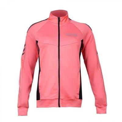 T37516-5056 Hummel Helın Zıp Jacket