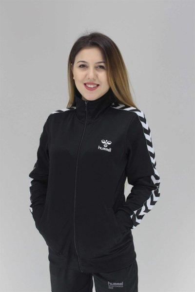 T37175-2114 Hummel Atlanta Zıp Jacket