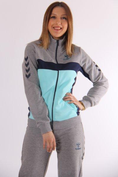 Hummel Elixia Zip Jacket T37512-2848