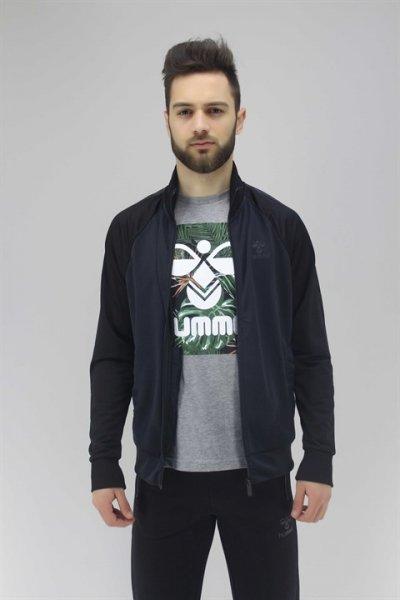 T37560-1081 Hummel Conax Zıp Jacket