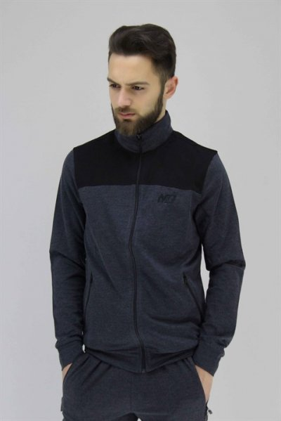 01396 New Brand Dik Yaka Erkek Ceket