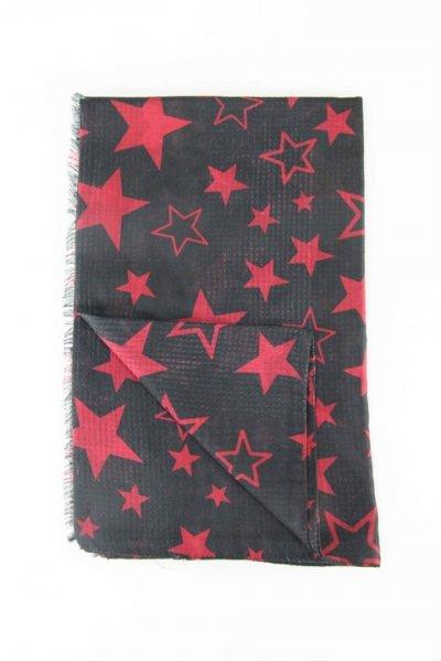 0032 Moodbasıc Star Şal
