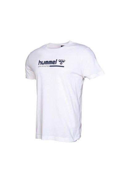 910626-9003 Hummel Hmlerveo Tshırt S