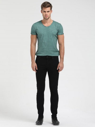 Loft Ricardo Denim Super Slim Fit Erkek Pantolon Lf2011723