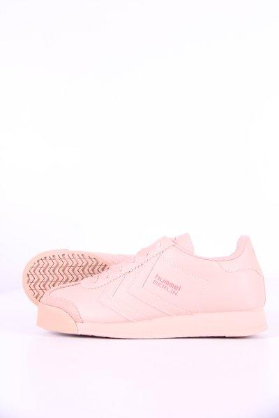 Hummel Hmlberlin Sneaker 206302-4146
