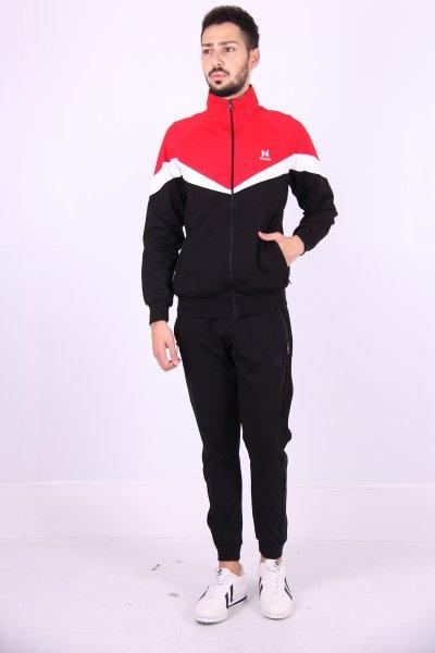 02625 New Brand Erkek Eşofman Takım Ceket/jogger