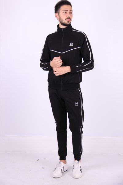 02623 New Brand Erkek Eşofman Takım