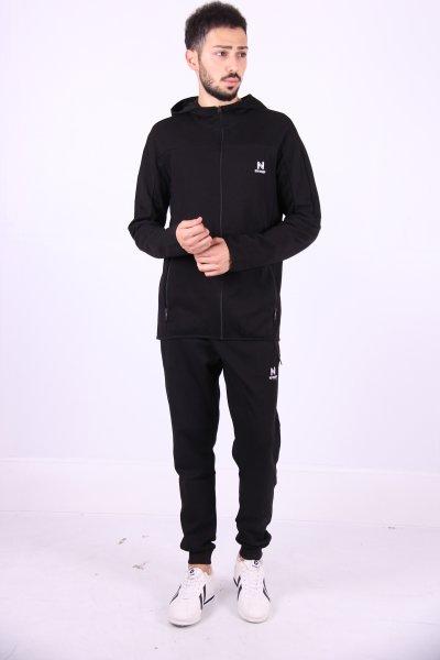 02622 New Brand Erkek Eşofman Takım Ceket/jogger