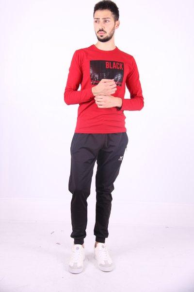 02647 New Brand Erkek Eşofman Jogger
