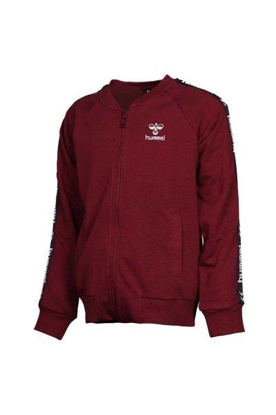 920628-9800 Hummel Hmlguıdo Zıp Jacket