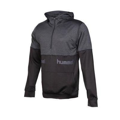 920701-2001 Hummel Hmlabercıo Zıp Nk Hoodıe