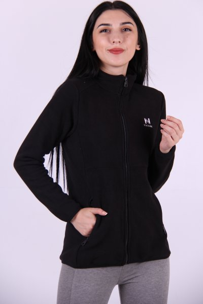 02706 New Brand Bayan Ceket Dik Yaka