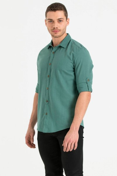 Loft Erkek Gömlek Lf2010395