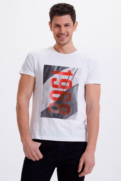 Loft Erkek T-shırt Lf2020166