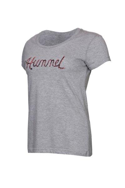910466-2848 Hummel Hmlhelıt T-shırt S/s