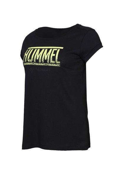 910440-2001 Hummel Hmlelvırıa T-shırt S/s