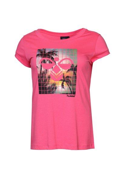 Hummell Hmlzehil T-shirt 910467-4164