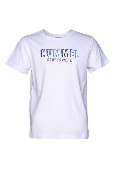 910463-9001 Hummel Hmlwhatt T-shırt S/